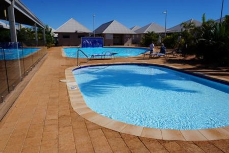 Gascoyne Holiday Homes