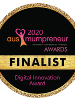 Award Finalist Digital Innovation